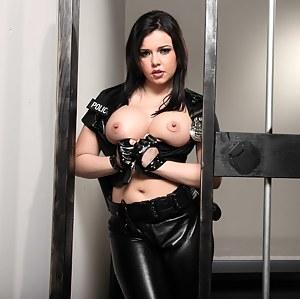 Big Tits Prison Porn Pictures