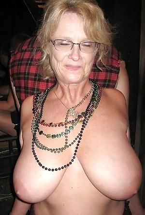 Big Tit Granny Porn Pictures